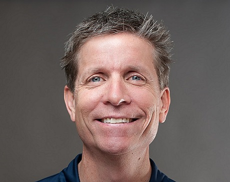 Steve Carling, MS, PT