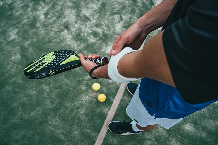 Sports injury 2